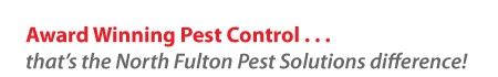 Award Winning Pest Control