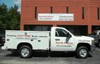 Owners of North Fulton Pest Solutions